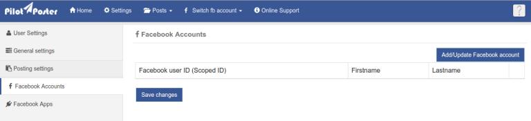 add-update-facebook-account